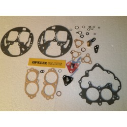 Kit pour 1 carburateur Zenith 35/40 INAT