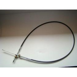 cable pour pivotement des phares