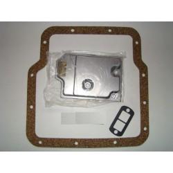 Kit vidange pour boite automatique