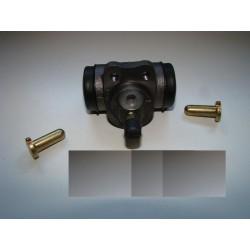 Cylindre arr diamètre 22mm