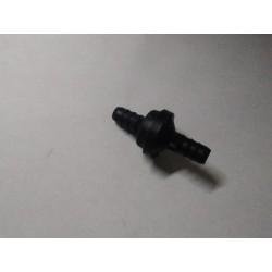 Clapet anti-retour ø 11.8mm,