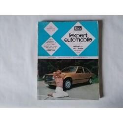 Revue technique Expert Auto...