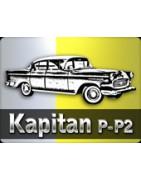 Pièces Opel Kapitan P - P2