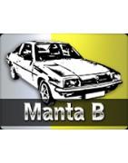 Pièces Opel Manta B