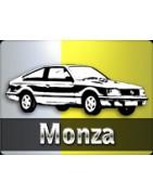 Pièces Opel Monza
