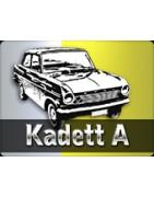 Pièces Opel Kadett A