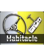 Habitacle Opel