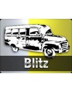 Pièces Opel Blitz