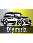 Pièces Opel Olympia