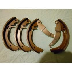 garnitures de freins arr OHV