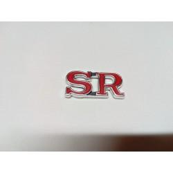 "Monogramme ""SR"""