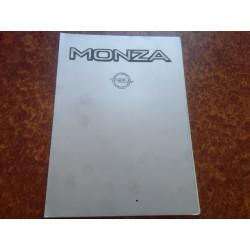 Prospectus Monza A2