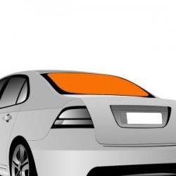 Lunette arrière occasion coupé P2