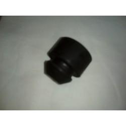 Silentbloc radiateur latéral