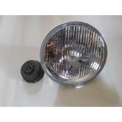 Optique de phare Opel GT