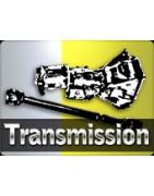Transmission Opel