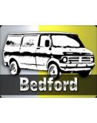 Pièces Opel Bedford