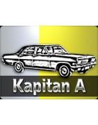 Pièces Opel Kapitan A