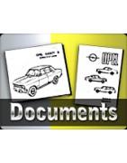 Documents Opel