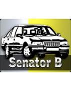 Pièces Opel Senator B