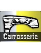 Carrosserie opel